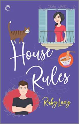 House Rules (Uptown Book 3) by [Lang, Ruby]