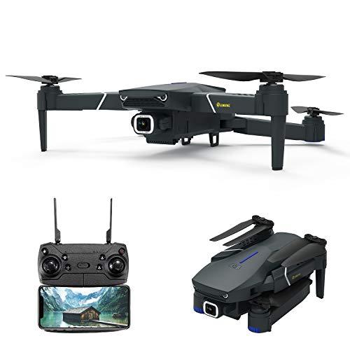 EACHINE E520 Drone 4K Telecamera 2.4GHz Pieghevole Drone con WiFi FPV App Mobile Controllo...