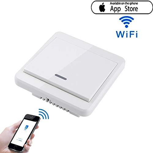 Wi-FI-Interrupteur-Intelligent-Smart-Light-pour-Apple-Homekit-Et-Siri-Remote-Control-Support-24-Ghz-Rseau-Pole-Beige-Ncessite-Un-Fil-De-Neutre1Gang