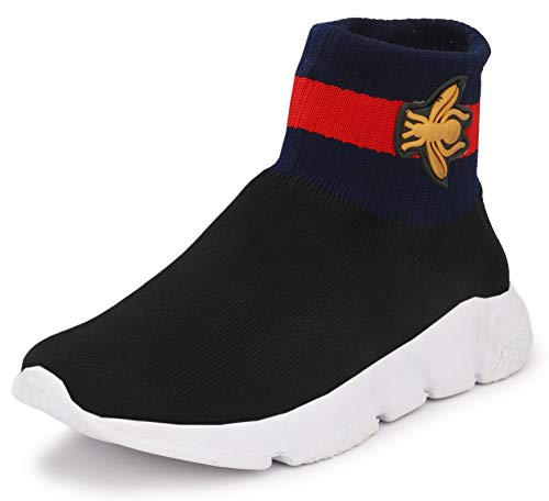 AFROJACK Men's Balenciaga Speed Training Shoes & Sneakers(Knit Sock Technology) 5