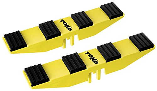 Toko - Universale Adapter for Ski Vise World Cup, Colore: 0