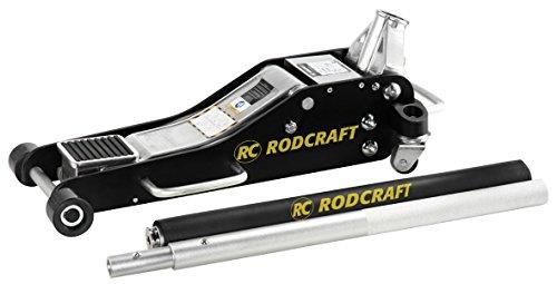 Rodcraft 8951000003 Alu-Wagenheber RH201