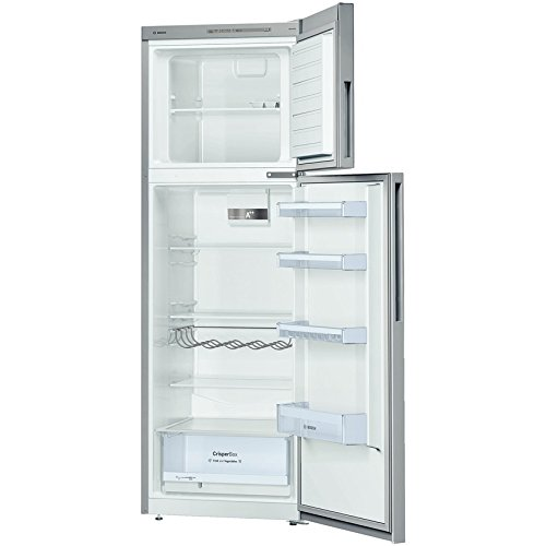 Bosch Serie 4 KDV33VL32 Frigo-congelatore (300 L, SN-T, 7 kg/24h, A++, Scomparto zona fresca),...