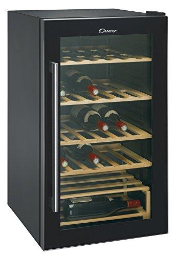 Candy CCV 200 GL cantina vino Libera installazione 40 bottiglia/bottiglie B