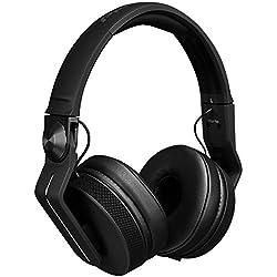 Pioneer Auriculares hdj-700K Nera X DJ Chiusa 1,2Mt