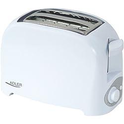Adler AD 3201 [wh/bg] Toaster