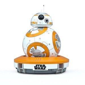 41mA9oKVTuL - Sphero R001ROW, Robot electrónico droide BB-8 Star Wars (R001ROW)