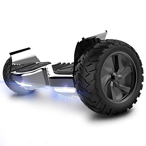 COLORWAY scooter 8.5Inches 2 Ruote Auto Bilanciamento Del Motorino Elettrico Auto Bilanciamento Con...
