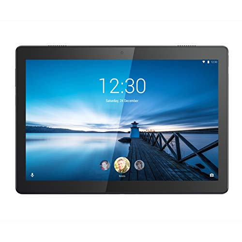 Lenovo TAB M10 Tablet, Display 10,1' Full HD,Processore Qualcomm Snapdragon 450,Storage 32GB...