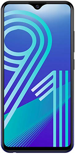 Vivo Y91 (Starry Black, 3GB RAM, 32GB Storage) with No Cost EMI/Additional Exchange Offers