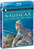 Nausicaä de la vallée du vent [Blu-ray]