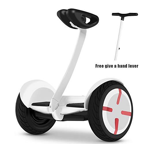 Feng tata Scooter Elettrico 36V Two Wheels Auto Bilanciamento con connessioni Wireless Fuori Strada...