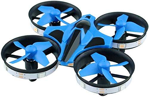 FEE-ZC Mini Drone Pieghevole, Drone RC per Bambini e Principianti con Funzione di Mantenimento...