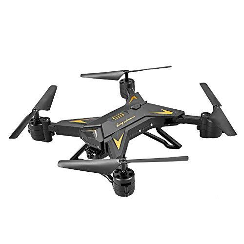 Drone con Telecamera Mini Pieghevole 1080P Video Ultra HD Fotocamera FPV Filmati dal Vivo...