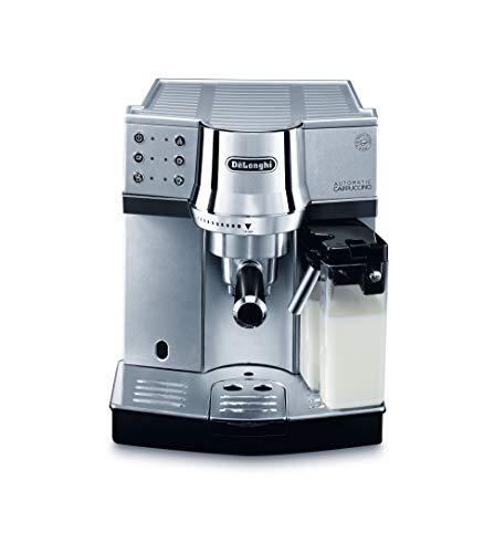 De'Longhi macchina per caffè espresso manuale EC 850.M