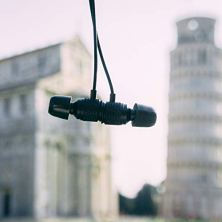 LUDOS-Ultra-Auriculares-con-Micrfono-y-Cable-Mxima-Comodidad-Sonido-Cristalino-Agudos-y-Graves-Equilibrados-Nueva-Espuma-Viscoelstica-Cable-Duradero-Graves-Control-de-Volumen