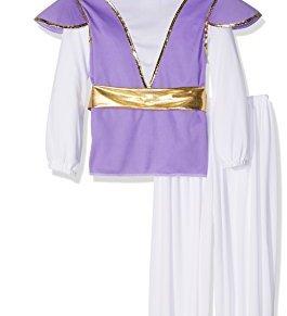 Reír Y Confeti - Fiades018 - Disfraces para Niños - Traje Aladdin - Boy - Talla S