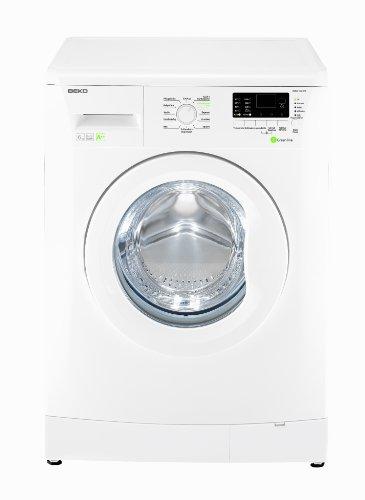Beko WMB 61432 PTE Waschmaschine / A++ B / 1400 UpM / 6 kg / 0.746 kWh / Unterbaufähig / Pet Hair Removal / weiß