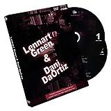 SOLOMAGIA L&D Lennart Green & Dani DaOrtiz - Dvd - Dvd e Didattica - Giochi di Magia e Prestigio