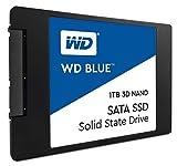 Western Digital WDS100T2B0A WD Blue 1TB 3D NAND Internal SSD 2.5' SATA