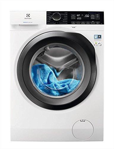 Electrolux EW8F282S lavatrice Libera installazione Caricamento frontale Bianco 8 kg 1200 Giri/min...