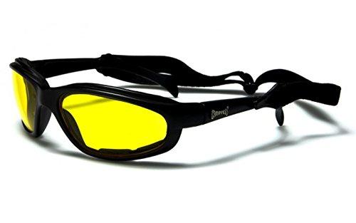 Gafas para moto Choppers