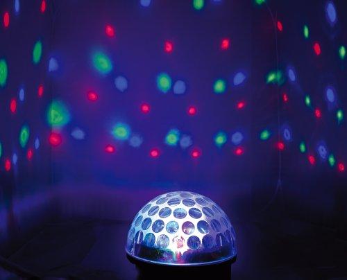 X4-Tech Life LED-Effektstrahler Dome 701056