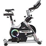 BH Fitness SPADA II DUAL WH9355 Indoorbike Indoorcycling vélo de biking