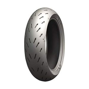 MICHELIN 180/55 ZR17 (73W) Power RS + Rear M/C Motorradreifen 12