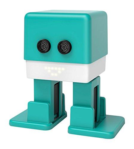 BQ - Zowi, El robot de Clan, color verde