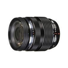 Olympus M.ZUIKO DIGITAL ED 12-40mm 1:2.8 MILC Negro - Objetivo (MILC, 14/9, 0,2 m, Micro Cuatro Tercios, 12 - 40 mm, 24 - 80 mm)