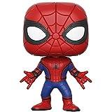 Funko - POP! Bobble Colección Spider-man - Figura Spider-Man (13317)