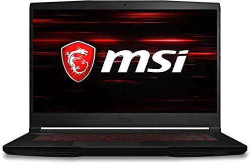 MSI GF63 Intel Core i5 8th Gen 15.6-inch Gaming FHD Thin and...