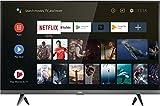 """TCL 32ES560, Smart TV con HD, HDMI, USB, WiFi y Sintonizador Triple, HDMI, 32"""", Negro"""