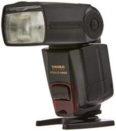 Yongnuo YN565EX - Flash con zapata para Nikon DSLR (24-105 mm, i-TTL, IGBT)