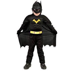 Disfraz de Batman (Talla 10-12 años)