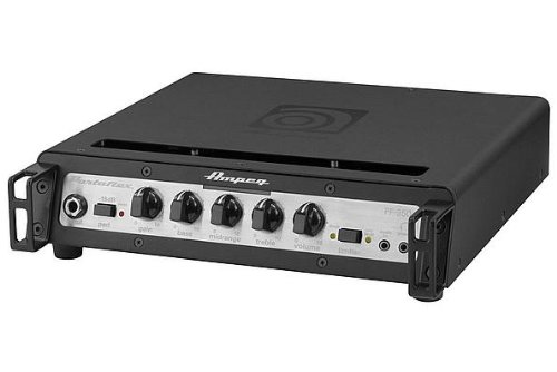 Ampeg PF-350 Lightweight Bass Amplifier Head