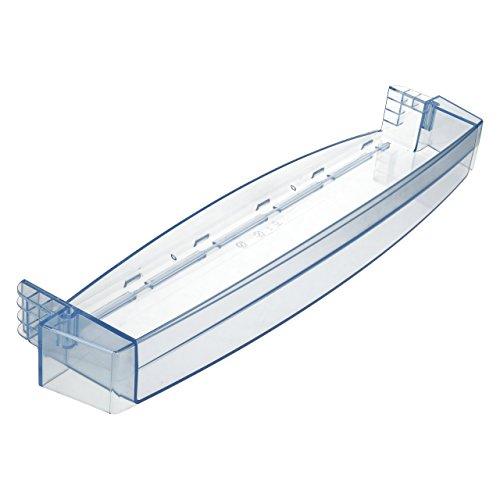 WESSPER Ripiano porta in plastica trasparente per frigorifero Gorenje RKI5294W