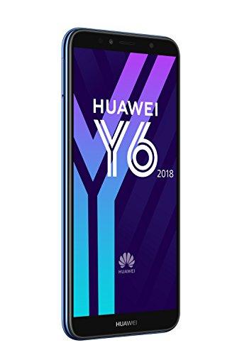 huawei y6 2018 smartphone d bloqu 4g ecran 5 7 pouces. Black Bedroom Furniture Sets. Home Design Ideas