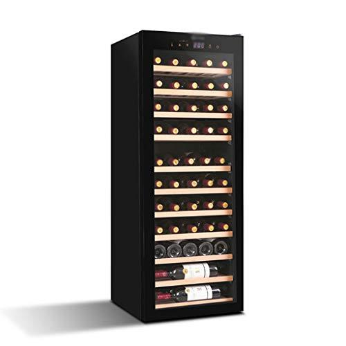 GXFC 51 Bottiglia Cantinetta - Frigorifero per Vini con a Funzionamento Silenzioso Frigo Cantina a...