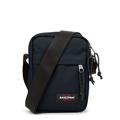 Eastpak The One, Borsa A Tracolla Unisex - Adulto, Blu (Cloud Navy), 2.5 liters, 21 centimeters