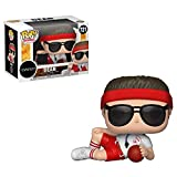 Funko Pop Television 721 33832 Supernatural - Dean in Gym Outfit Exclusive