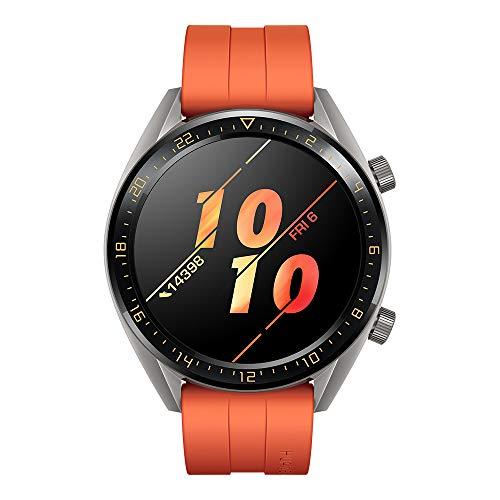 HUAWEI Watch GT Active Smartwatch con Autonomia Batteria Fino a 2 Settimane, Display Touch 1.39'...