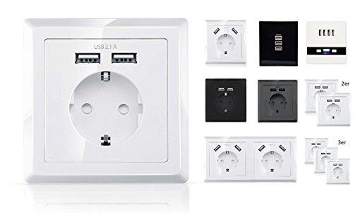 steckdose unterputz mit schalter test oder vergleich 2018. Black Bedroom Furniture Sets. Home Design Ideas