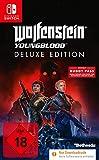 Wolfenstein Youngblood - Deluxe Edition (Deutsche Version) [Nintendo Switch]
