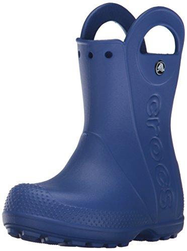 Crocs Handle It Rain Boot K, Stivaletti Unisex