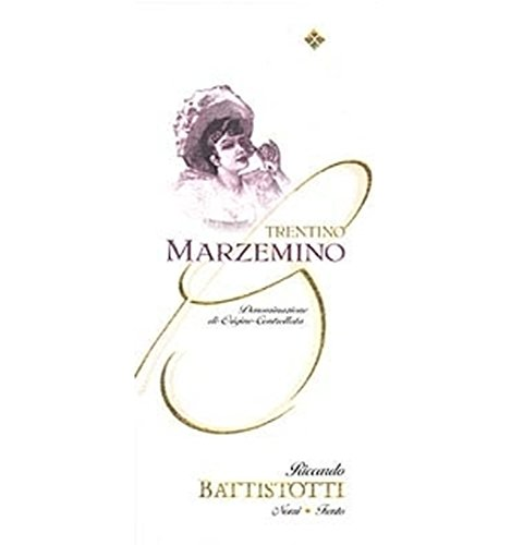 Marzemino Trentino - 2015 - cantina Battistotti