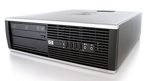 PC RICONDIZIONATO HP ELITE 8300 SFF INTEL CORE i5 3470 3,20Ghz/4GB/500 GB HDD/DVD/WIN 10 PRO...