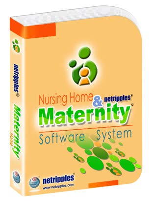 Maternity and Nursing Home Software