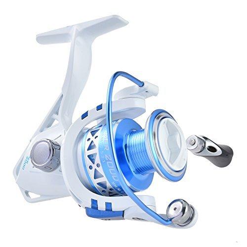 KastKing Spinning Reels Summer e Centron e Pontus Spinning Fishing Reel 9 +1 BB Light Weight Ultra Smooth Potente